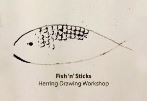 Herring workshop kasia posen